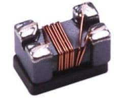 Common Mode Chokes/Filters 500mA, 0.145ohm 90ohm100Hz - Pack of 50 (ACM-0603-900-T)