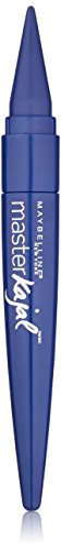 Maybelline New York Eye Studio Master Kajal Eyeliner, Navy N