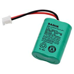 Replacement For Sportdog Field Trainer Sd-400 Receiver Battery This Battery Is Not Manufactured By Sportdog by Technical Precision