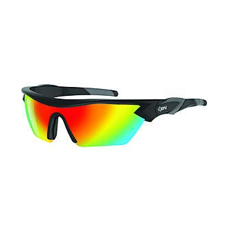 fb5f3bcc06 MOHAK Battle Vision HD Polarized UV Sunglasses Protect Eyes   Gives Your  Vision Clarity  Amazon.in  Sports