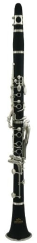 Roy Benson RBCB317 Bb Advanced Clarinet by Roy Benson