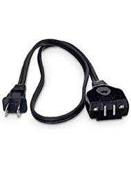 Waring Deep Fryer Breakaway Power Cord for Model DF208 ()