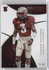 Ronald Darby #/99 (Trading Card) 2015 Panini Immaculate Collection Collegiate - [Base] #186