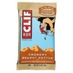 Clif Bar Crnchy Pb 2.4oz