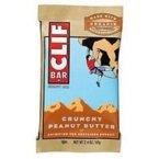 Clif Bar Crnchy Pb 2.4oz