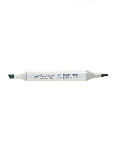 Copic Sketch Markers forest green [PACK OF 3 ]
