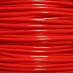 Red S'getti String Plastic Cord, 50 Yards Pepperell BCACS11574