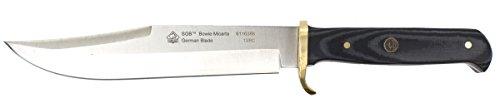 Puma-SGB-Bowie-Micarta-Hunting-Knife-with-Ballistic-Nylon-Sheath