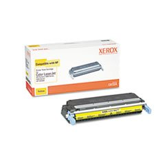 - XEROX CORP. Compatible Toner Cartridge Replacement for HP 6R1315  ( Yellow )