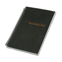 Class Record Book, 6-Day/6-Week Format, 9-1/2 X 5-3/4, 120 Pages By: National Brand