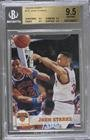 John Starks Graded BGS 9.5 GEM MINT (Basketball Card) 1993-94 NBA Hoops - [Base] #151 ()