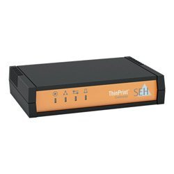 SEH Technology ThinPrint Gateway TPG-25 Printer Server M03872 by SEH Technology