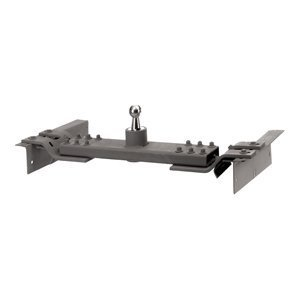 Blue Ox Dh1304 Gooseneck Hitch For Chevy Gmc 2500 3500 Short Bed