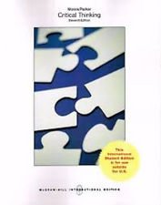 Critical Thinking 11th Edition By Richard Parker, Brooke Noel Moore