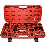 Red Line Tools RL4740 Volkswagen and Audi 4 Cylinder Gas and Diesel Timing Tool Kit by Red Line Auto Tools (Image #2)