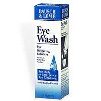 Bausch & Lomb Advanced Relief Eye Wash - 4 oz. (118 ml)