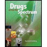 Download Drugs Across the Spectrum by Goldberg,Raymond. [2009,6th Edition.] Paperback PDF