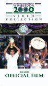 Wimbledon 2000 Video Collection: 2000 Official Film - Wimbledon Collection