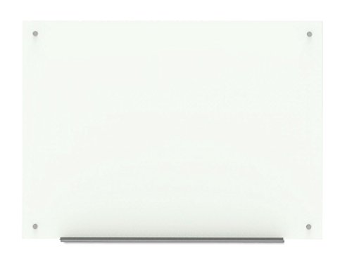 Wall Mounted Magnetic Glass Board product image
