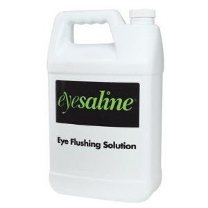Saline Solution - Ready to Use 1 Gallon, Honeywell Safety, 1 Each, 32-000502-0000