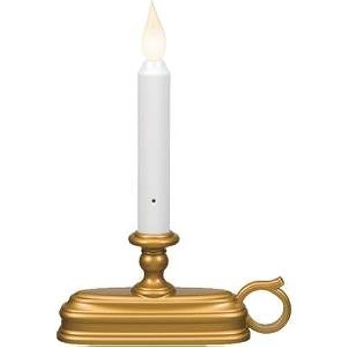 Christmas Window Candles Plastic: Amazon.com