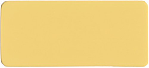 タチカワブラインド 横型 ブラインド シルキー アルミ 【ベーシックカラー】 T-5016(ネイプルイエロー) 幅 201~220cm x 高さ 281~300cm オーダーサイズ by インテリアカタオカ 高さ281~300cm  B07BKW5Q1J