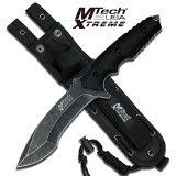 Cheap MTech Xtreme MTX8109-BRK Fixed Blade