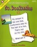 img - for Dr. DooRiddles, Book C-1, Associative Reasoning Activities book / textbook / text book