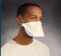 Kimberly Clark Healthcare 47700 PCM Face Mask Blue 300/Ca