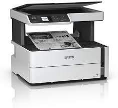 Epson EcoTank Monochrome M2170 All-in-One Wi-Fi Duplex InkTank Printer