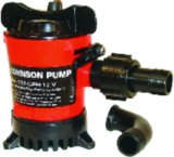 Johnson Pump Cartridge Bilge Pump