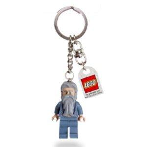 Harry Potter Lego Keychain - 2