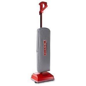 - Oreck U2000R Commercial Upright Vacuum