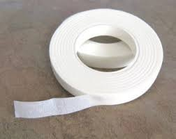 1/2 Inch Floral Tape - Box of 12-white