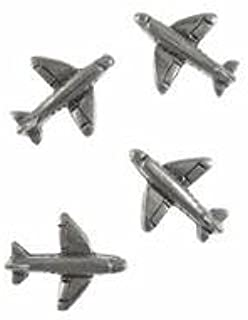 product image for Jim Clift Design Airplanes Pushpins