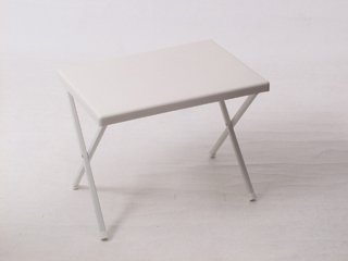 Beautiful Low Plastic Table