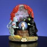 特価ブランド Wicked Witch Music Dorothy Witch Water Company Globe by San Francisco Music Box Company B017O4VD9Q, わんにゃんStyle:48166cfb --- arcego.dominiotemporario.com