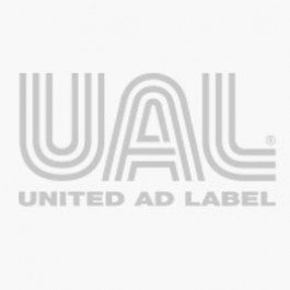 Quality Control Label, Removable, Light Green 1-5/8