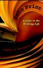 img - for Into Print: Guides to the Writing Life by Poets & Writers Inc (1997-03-17) book / textbook / text book