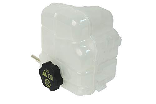 Autotecnica Parts CE0713621 Expansion Tank, Includes cap