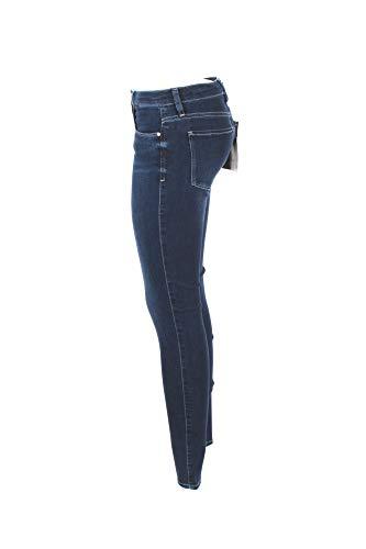 Denim D38i1 32 2018 Jeans Guess Inverno Donna Autunno W83aj1 19 wTvUcgBq
