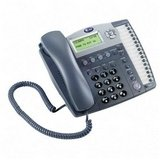 AT&T 945 4-Line Speakerphone with Intercom by AT&T