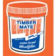 Timbermate Maple/Beech/Pine Hardwood Wood Filler 8oz Jar (Maple Wood Putty)