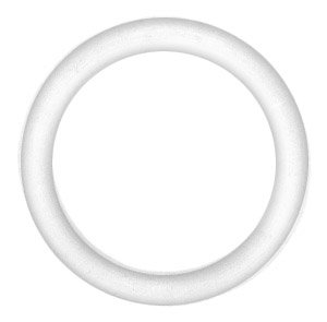 (Victorio Food Strainer Shaft Seal)