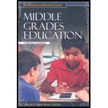 Middle Grades Education (03) by Williams-Boyd, Pat [Hardcover (2003)]