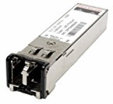 Cisco SFP + transceiver Module - 10 Gigabit Ethernet (SFP-10G-LR-S=)