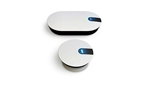 Sensibo Sist.Controllo Climatizz.SENSIBO WiFi SBA0101-01: Amazon.es: Electrónica
