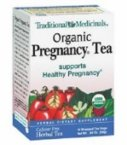 Cheap Traditional Medicinals Pregnancy Herb Tea – 3×16 Bag