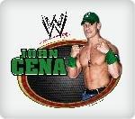 WWE John Cena Edible Image (John Cena Birthday Cake)