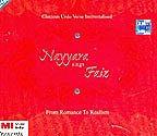 img - for Nayyara Sings Faiz (Music CD) book / textbook / text book